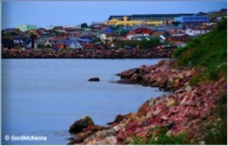 St. Pierre St. Pierre et Miquelon)