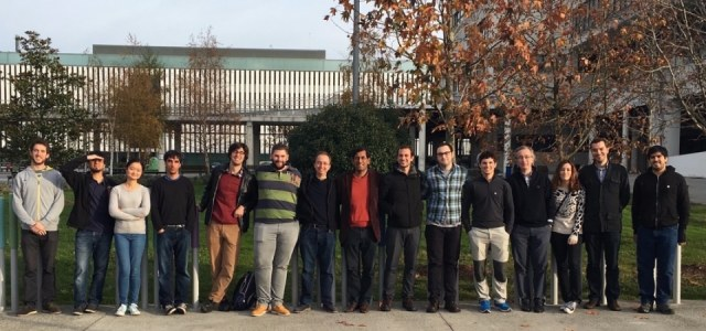 The QUTIS Research Group from the UPV