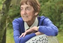 """Maria Incera. Una """"niña vasca de la guerra"""" que narra sus vivencias desde Yorkshire"""