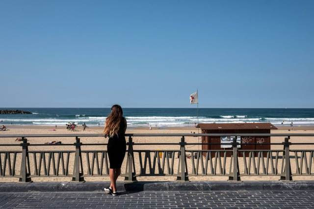 "The 'New York Times' publishes yet another article about San Sebastian in their ""36 Hours in…"" series."