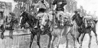 Los lecheros vascos y Vascolet dos eleemtos de la historia popular de Buenos Aires