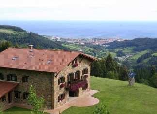 Casa Rural Lurdeia