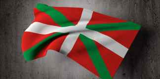 France Bleu. Le drapeau basque (photo d'illustration - Fotolia)euskal-herri-elkargoa-communaute-pays-basque