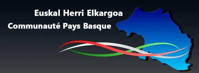 Logo de Euskal Herri Elkargoa - Communaute Pays Basque