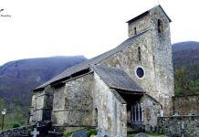 Iglesia de Urdatx Santa Grazi