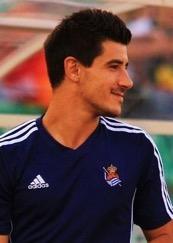 Yuri Berchiche