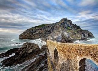San Juan de Gaztelugatxe finalista mejor ubicación cinematográfica europea