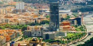 Bilbao British Airways