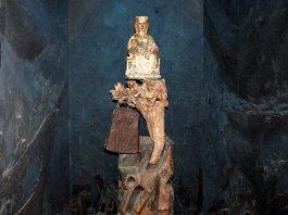 Virgen de Arantzazu
