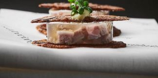 World's 50 Best Restaurants 2018 en Bilbao