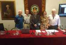 """Curso de Vernano de la UPV/EHU """"Migración y Movilidad en la Comunidad Vasca en el exterior"""""""