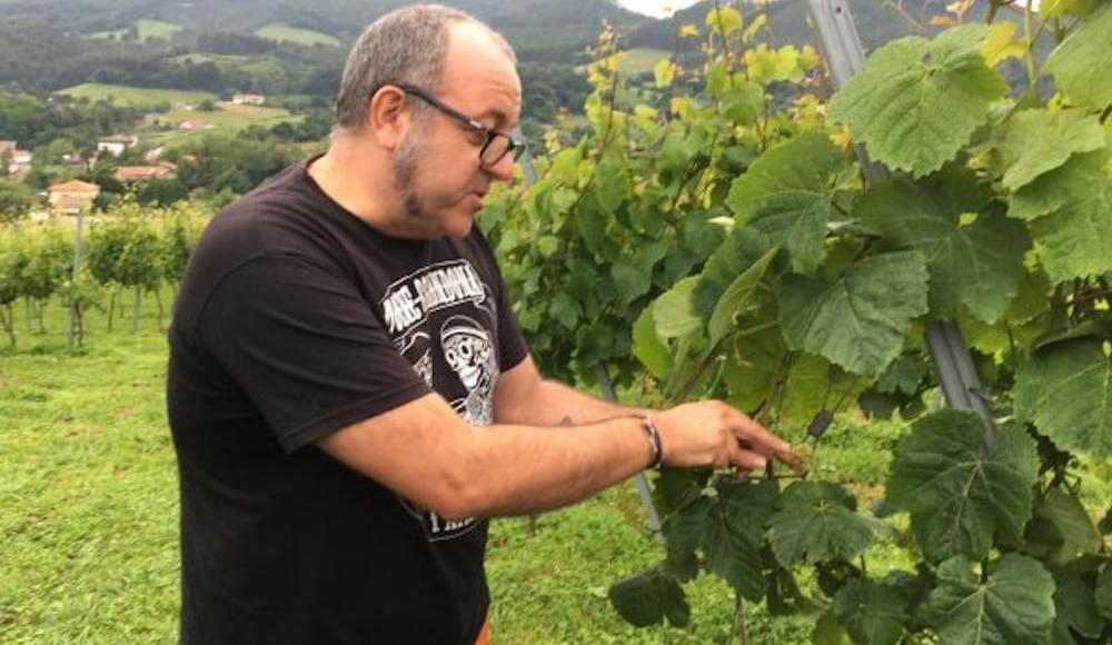 Verdens Bedste Fødevarer Basque Gastronomy