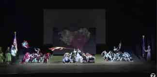 Song of the Basque II 2019 Dantzaris