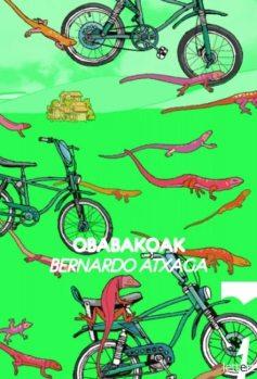 Nueva edición en italiano de Obabakoak de Bernardo Atxaga