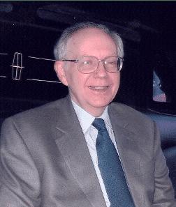 Robert P. Clark