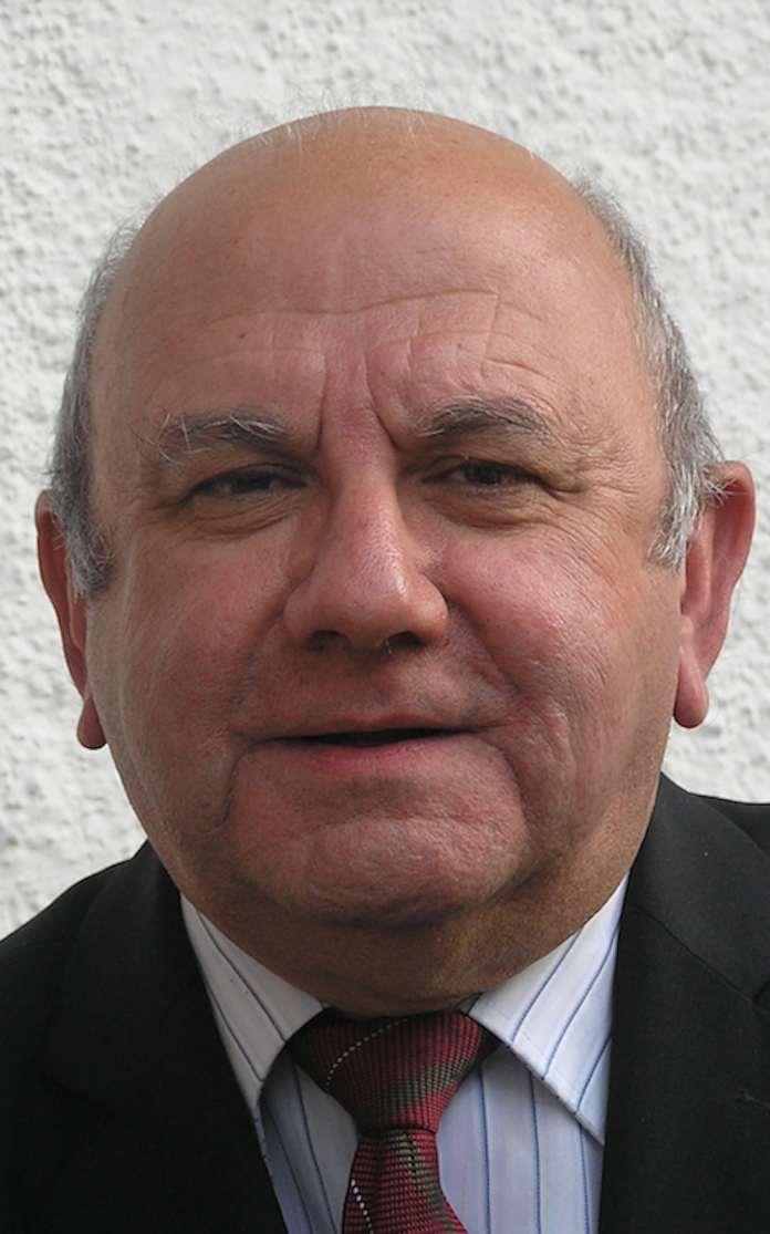 Jean Claude Larronde