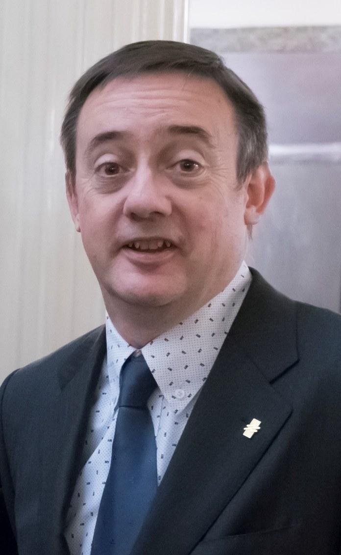 Luis de Guezala, historiador