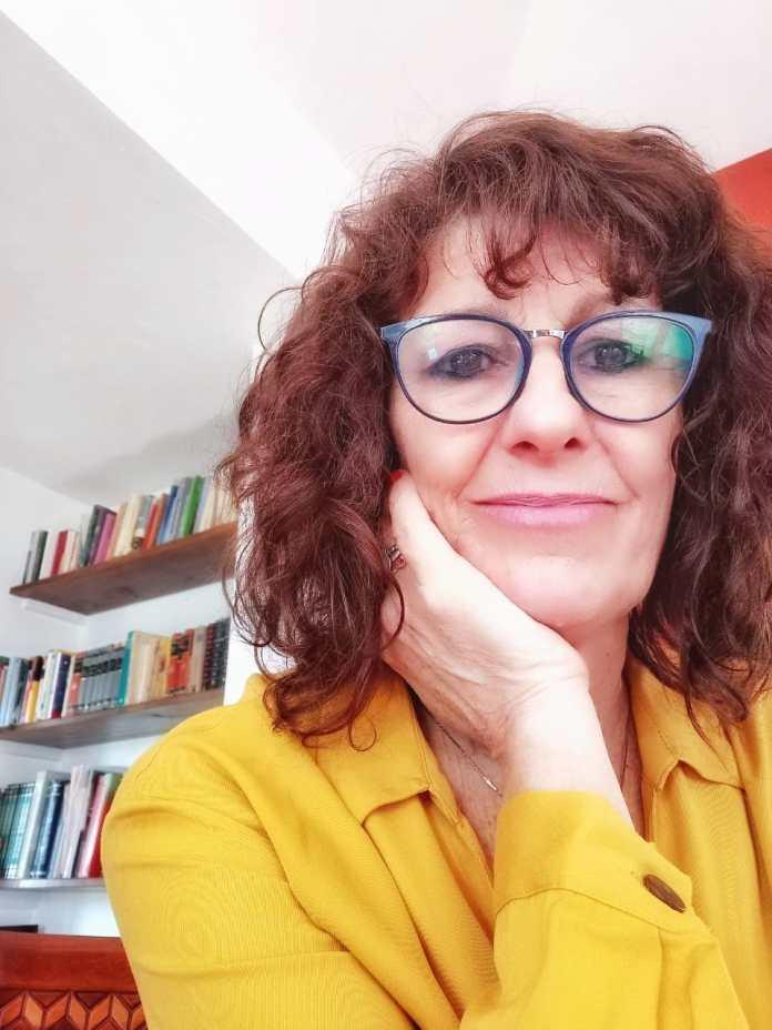 "CHABEL GARANZINI MENDIOLA ""Sangre Vasca"""