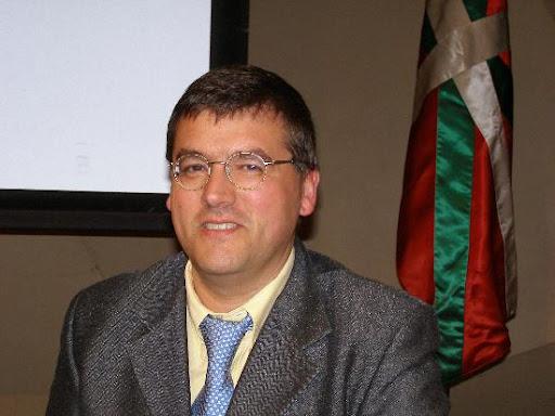 Oscar Álvarez-Gila