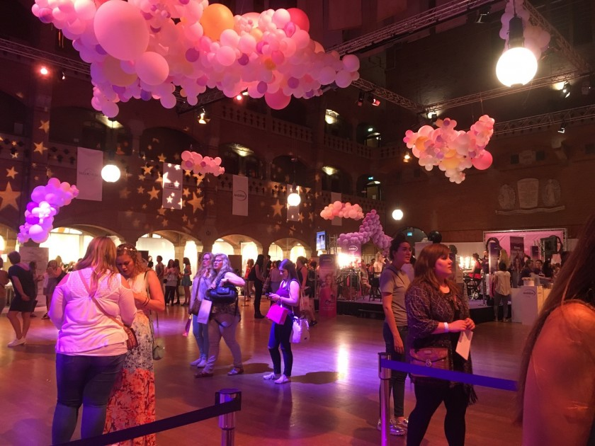 Beautygloss Party 2016 - Foto impressie
