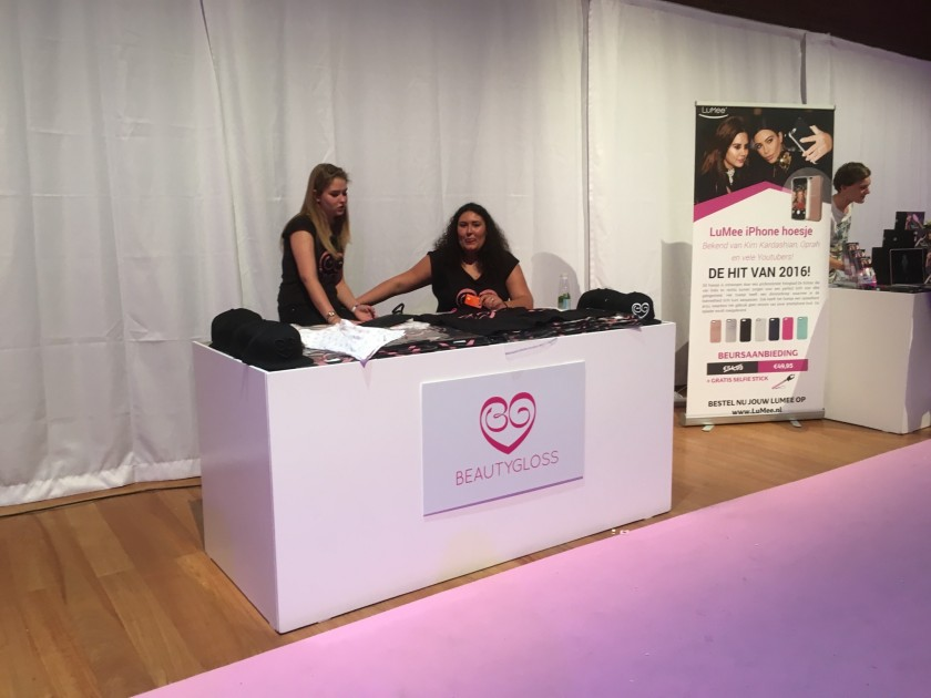 Beautygloss Party 2016 - Foto impressie