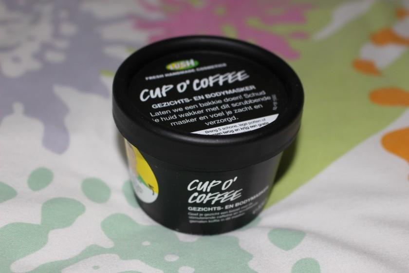 Cup 'o Coffee Lush