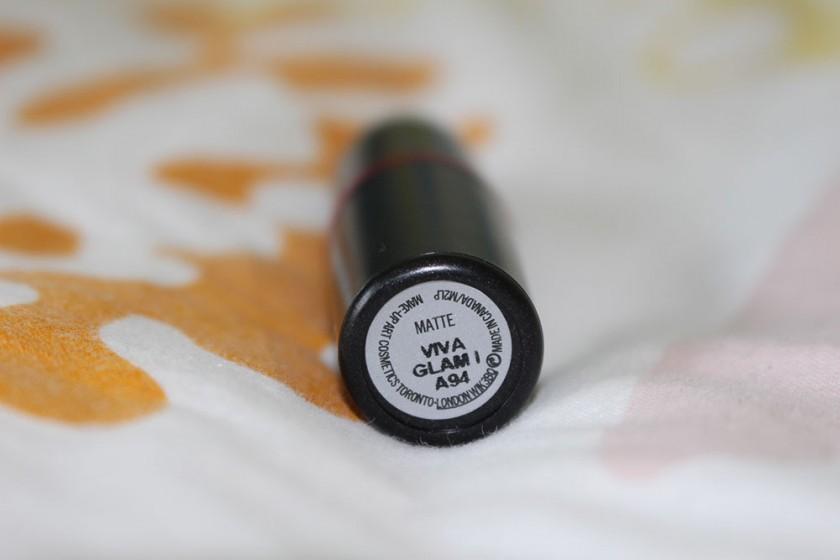 Viva Glam I M.A.C. Cosmetics