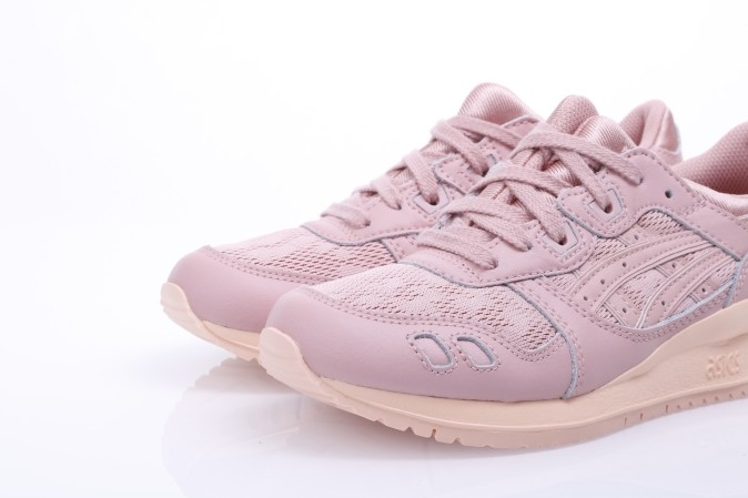 Asics ladies GEL LYTE III