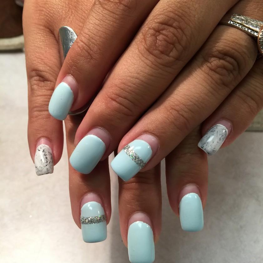 Nagelbehandelingen, Gelnagels & Manicure | Beauty by Sherida
