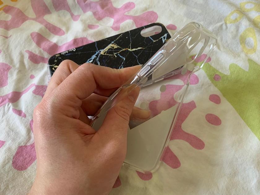 Casetastic telefoonhoesjes