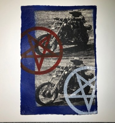 reaperdelicaVIRTUAL #9 Hopper VS Satan