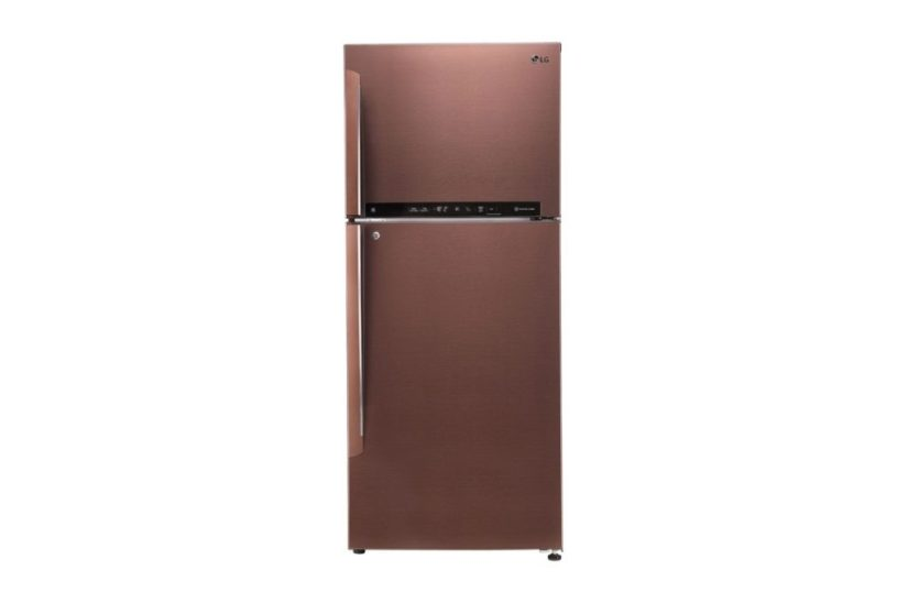 Best Double Door Refrigerator In India LG