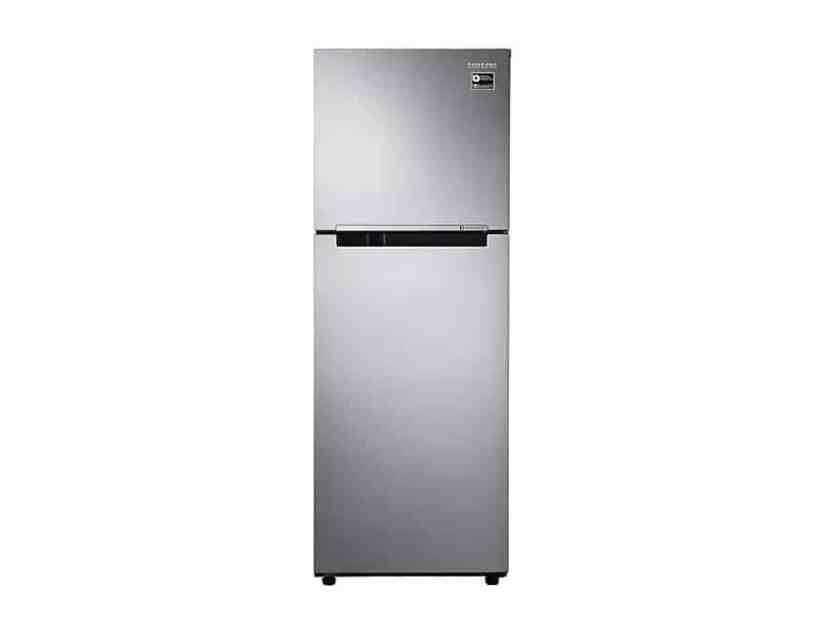 Best Double Door Refrigerator In India Samsung