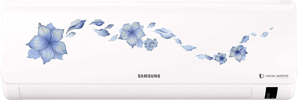 best inverter AC in India Samsung