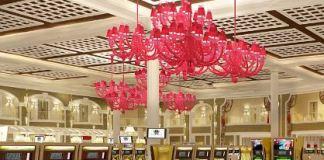 Wynn Boston Harbor casino room