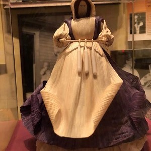 Tour the National Black Doll Museum in Massachusetts