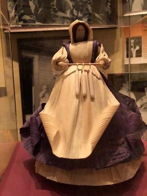 Tour the National Black Doll Museum in Massachusetts