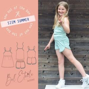 Siem box -Bel'Etoile