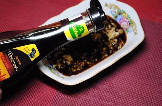 Курица под соусом «Терияки» (в духовке, с овощами ...