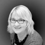Profilfoto Andrea Lyß aboutcities Blog
