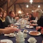 Buchweizenpfannkuchen: Früher Arme-Leute-Essen, heute Spezialität.