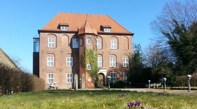 Schloss Agathenburg 3