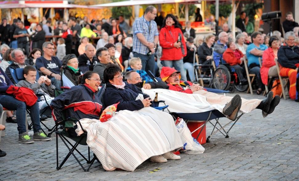 Bremerhaven Zuschauer KiH