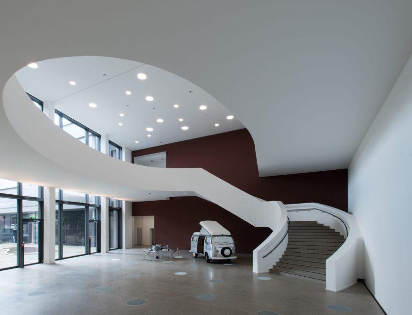 Herling / Gwose / Werner, Sprengel Museum Hannover © VG Bild