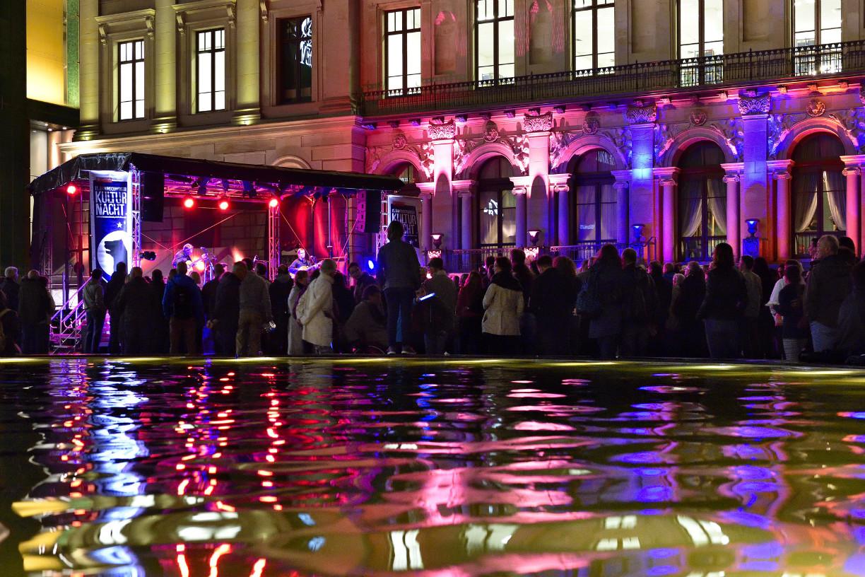 Kulturelle Events und sportliche Höhepunkte - in Braunschweig finden Sie für jede Passion die richtige Veranstaltung. Foto: Braunschweig Stadtmarketing GmbH / Sandra Wille