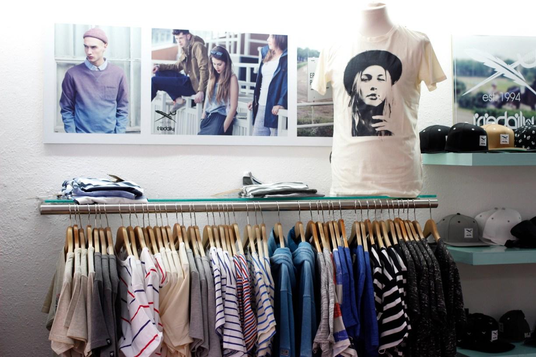Shopping für junge Menschen in Göttingen