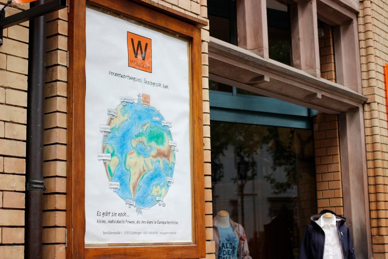 97e18e05b04c73 Shopping in ausgefallenem Ambiente - Woggon in Göttingen