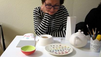 Keramik selbst gestalten in Celle