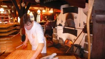 Bäcker im Mühlenviertel