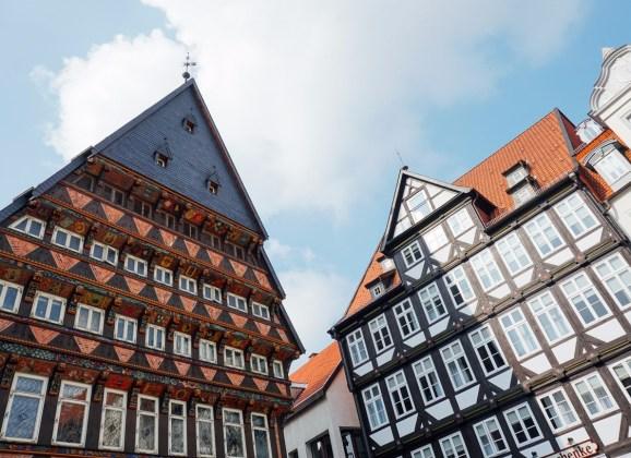 Hildesheim: Ein Wiedersehen mit Freude